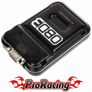 OBD 3 TUNINGSBOX PLUG AND PLAY BENZINE MOTOREN